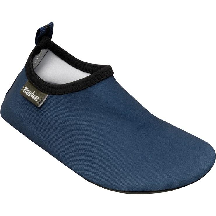 80e40cf13585 Playshoes 174900 11 Navy plážová obuv - Brendon - 22587702 ...