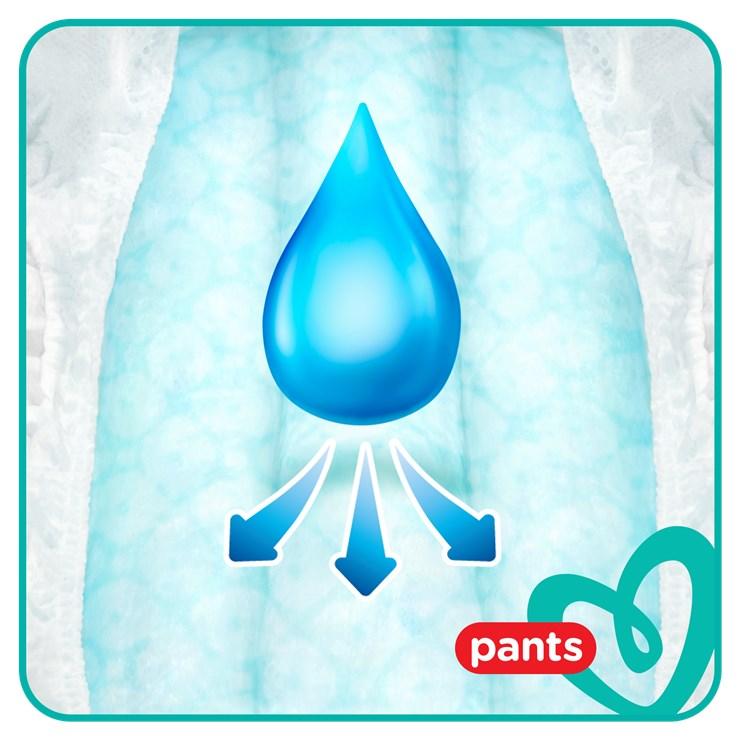 Pampers Pants Jumbo Pack S7 40 pcs  plienkové nohavičky - Brendon - 22820302