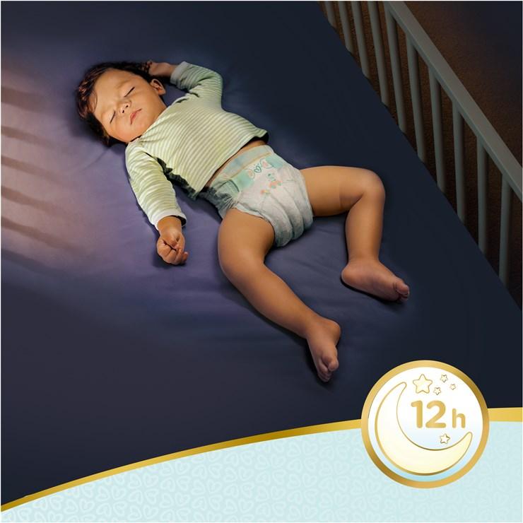 Pampers Pants Premium Care Value Pack S4 38 pcs  bugyipelenka - Brendon - 22822201