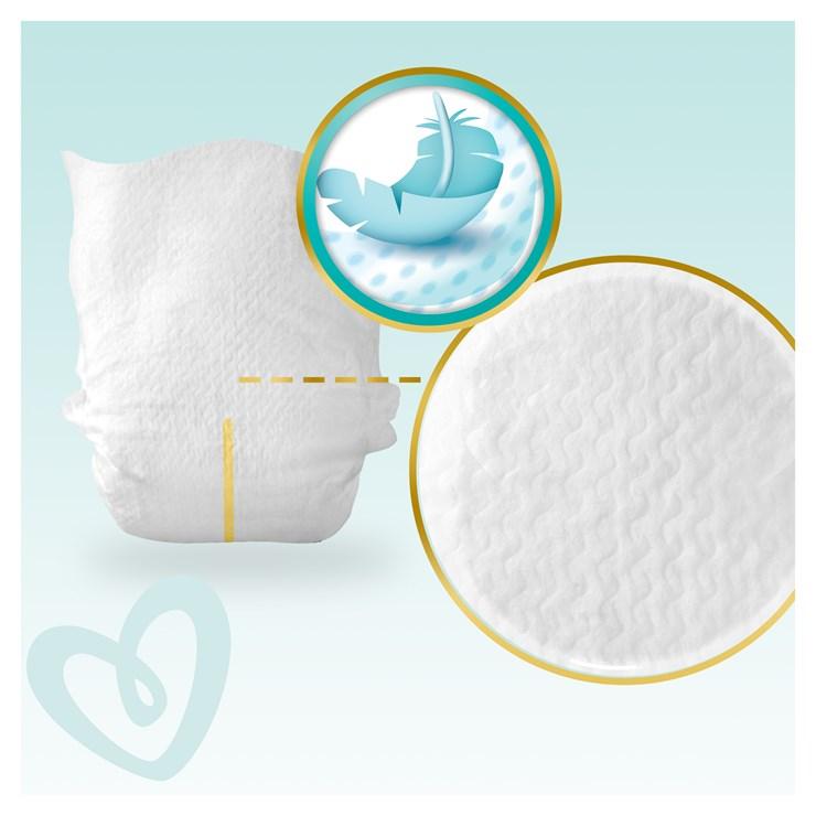 Pampers Premium Care Mega Box S6 78 pcs  eldobható pelenka - Brendon - 22827701