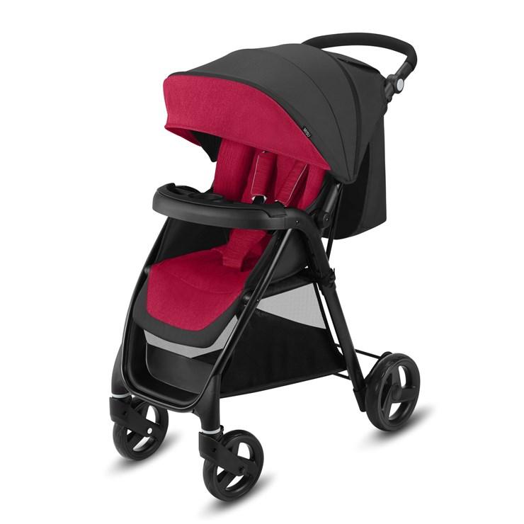 CBX Misu Crunchy Red babakocsi - Brendon - 22841101
