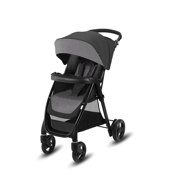 CBX Misu Comfy grey detský kočík - Brendon - 22842202