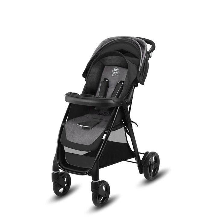 CBX Misu Comfy grey detský kočík - Brendon - 22842302