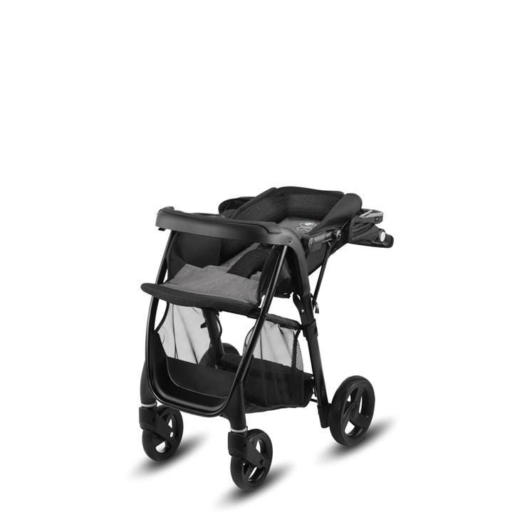CBX Misu Comfy grey detský kočík - Brendon - 22842402