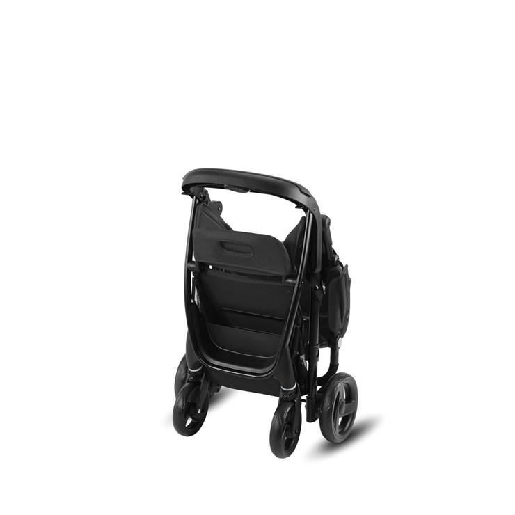 CBX Misu Comfy grey detský kočík - Brendon - 22842502