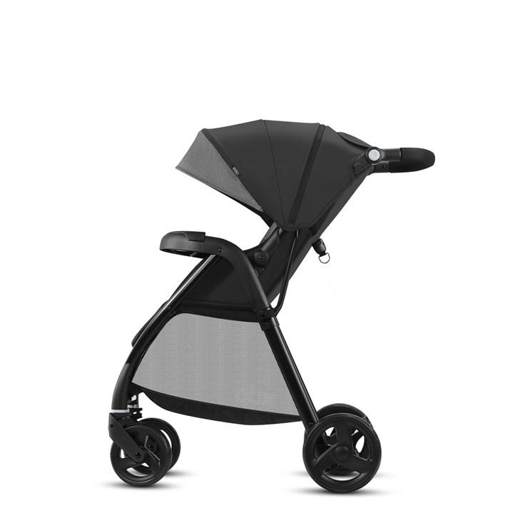 CBX Misu Comfy grey detský kočík - Brendon - 22842802