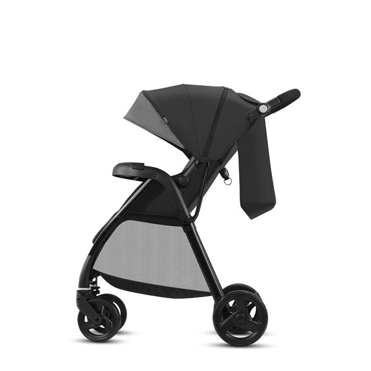 CBX Misu Comfy grey detský kočík - Brendon - 22842902