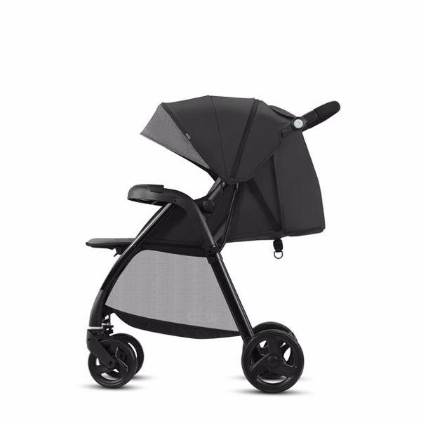 CBX Misu Comfy grey detský kočík - Brendon - 22843002