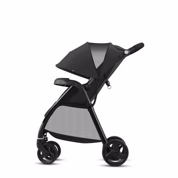 CBX Misu Comfy grey detský kočík - Brendon - 22843302