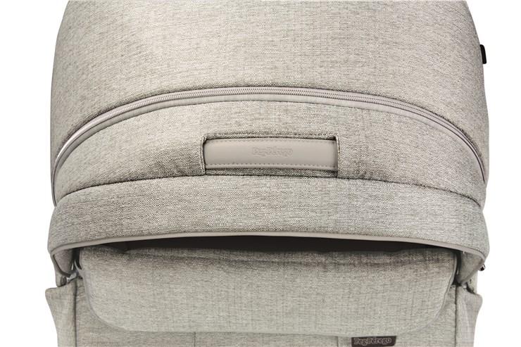Peg Perego Book 51 S Culla Primonido Modular i-Size Luxe Pure - Titania babakocsi - Brendon - 22900601