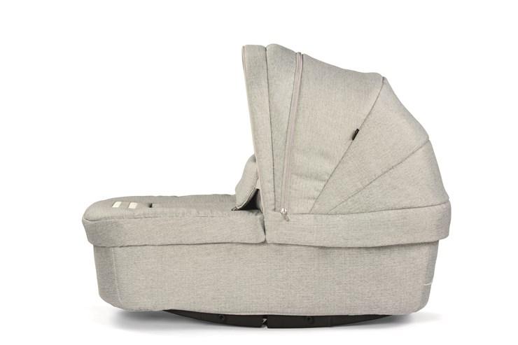 Peg Perego Book 51 S Culla Primonido Modular i-Size Luxe Pure - Titania babakocsi - Brendon - 22900801