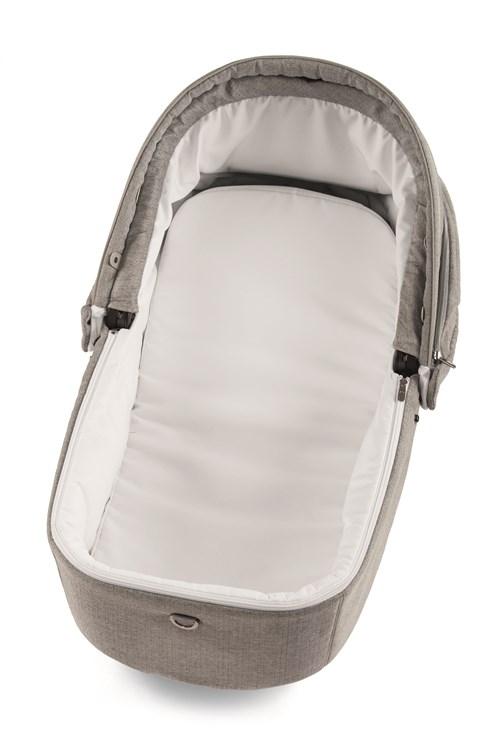 Peg Perego Book 51 S Culla Primonido Modular i-Size Luxe Pure - Titania babakocsi - Brendon - 22901101