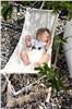 Amazonas Koala  hojdacia posteľ - Brendon - 22972302
