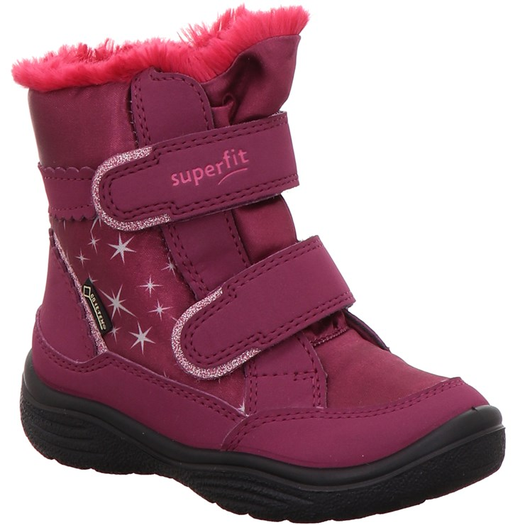 Superfit 9096 50 Red Pink csizma | BRENDON babaáruházak