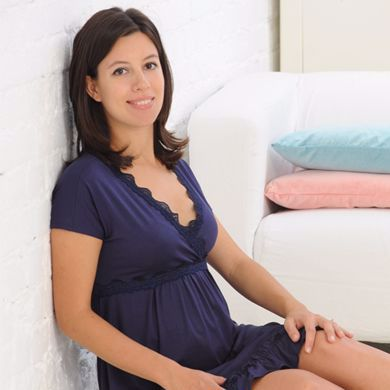 Picture for category -20% akcia na nočné košele Brendon Maternity