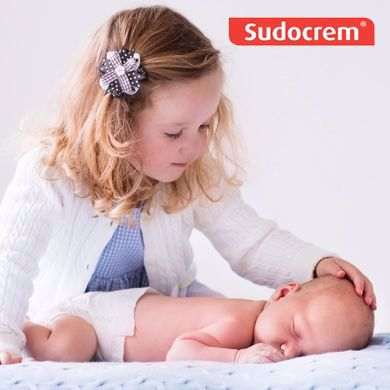 Picture for category Utierky Sudocrem -15 %