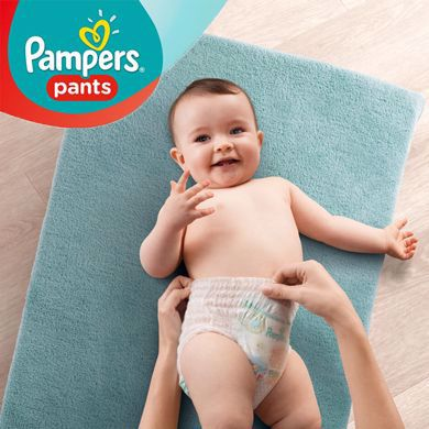 Picture for category Pampers Pants a Premium -25%