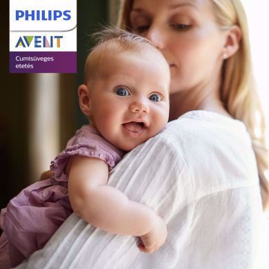 Picture for category Philips Anti-colic cumisüveg -15%